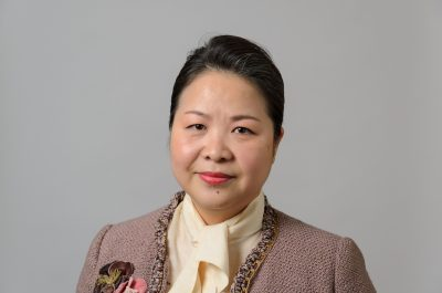 Ji-Young Lee, Department Head of Nutritional Sciences