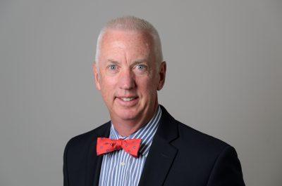 Michael P. O'Neill, Associate Dean of Extension