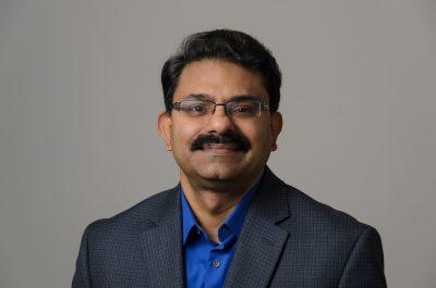Kumar Venkitanarayanan