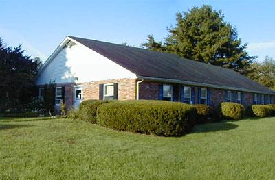 Fairfield county office