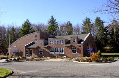 Litchfield county office