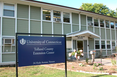 Tolland county office
