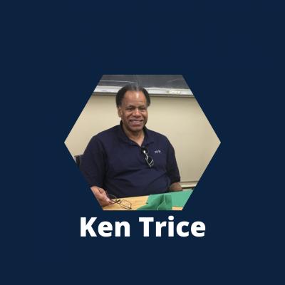 Ken Trice