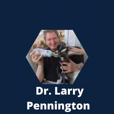 Dr. Larry Pennington
