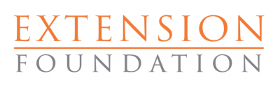 Extension Foundation logo