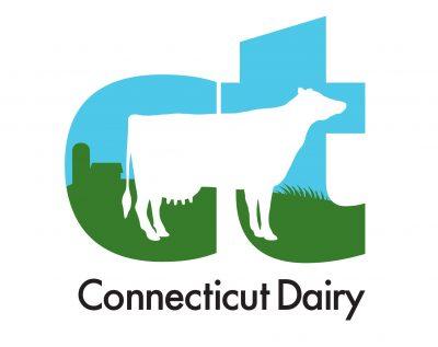 Connecticut dairy logo